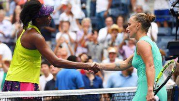 Кузнецова выбыла уже в первом круге US Open