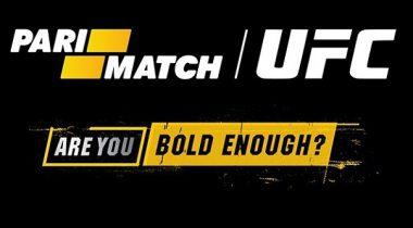 Акция БК «Пари-Матч»: розыгрыш билетов на турнир UFC «Fight Night»