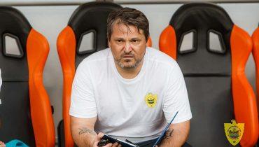 «СКА-Хабаровск» переманил тренера из «Анжи»