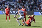 БК «Бинго-Бум» и ФК «Оренбург» стали партнёрами