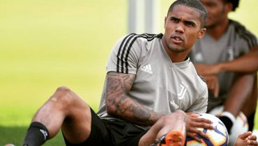 Коста: «Ещё не видел игроков, похожих на Роналду»