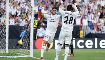 """Рибейро: «Роналду испугался трансфера Винисиуса и сбежал из """"Реала""""»"""