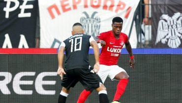 БК «Бетсити»: «Спартак» и «Уфа» пройдут дальше в еврокубках, «Зенит» — нет