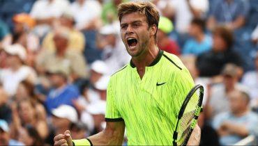 5 млн рублей на теннисе — топ-5 удачных ставок российских бетторов за неделю