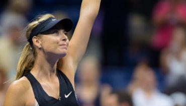 Шарапова померится силами с Остапенко в третьем круге US Open