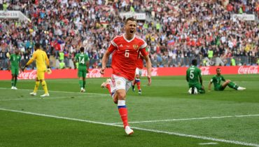 ФИФА: на чемпионат мира по футболу в России сделали ставок на 136 млрд евро