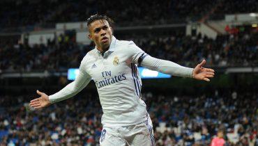 Мариано вернулся в «Реал» из Франции