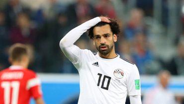 Салах: «Федерация футбола Египта игнорирует меня и мои интересы»