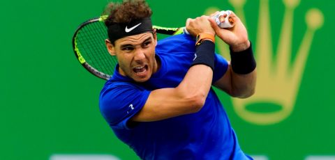 Стратегия на победителя в теннисе
