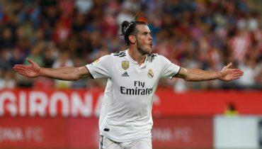 «Реал» дважды реализовал пенальти и разгромил «Жирону»