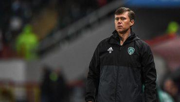 Первая тренерская отставка в новом сезоне РПЛ случилась в Грозном
