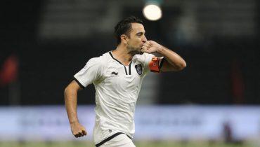 БК «Бетсити»: Лигу чемпионов Азии выиграет катарский «Аль-Садд»