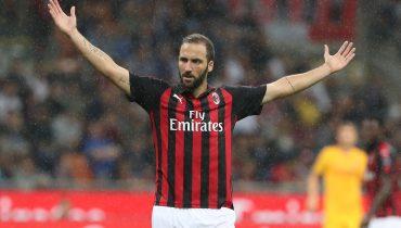5 млн за «Милан» в ЛЕ и 6,9 млн за чемпионат Португалии. Топ-5 удачных пари за прошлую неделю