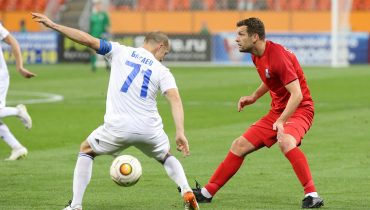 «Авангард» разгромил «Мордовию» и продлил беспроигрышную серию в ФНЛ до пяти матчей