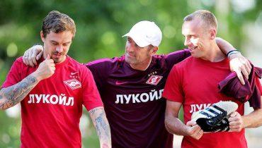 Газзаев: «Не могу представить в серьёзном клубе ситуацию с Глушаковым»