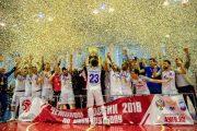 БК «Марафон»: чемпионом России по мини-футболу станет «Газпром-ЮГРА»