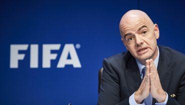 ФИФА собирается ограничить количество отдаваемых в аренду игроков