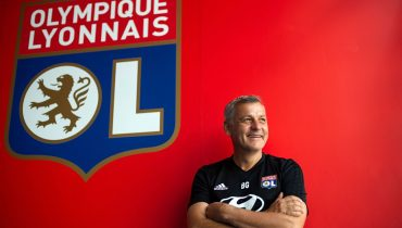 Тренер «Лиона» вступился за дочь и обматерил фаната клуба