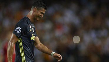 Сестра Роналду: «Удаление Криштиану позорно для футбола»