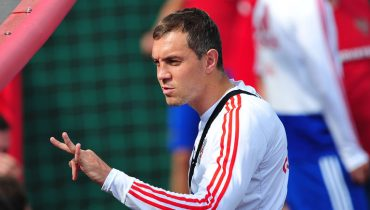 Дзюба: «Пора становиться чемпионом России»