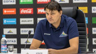 БК «Лига Ставок»: первая тренерская отставка состоится в ХК «Салават Юлаев»