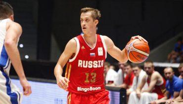 Российские баскетболисты уступили чехам на старте второго раунда квалификации ЧМ-2019