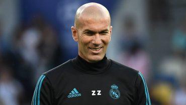 Зидан: «Скоро возобновлю тренерскую карьеру»