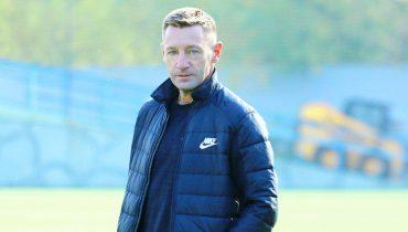 Тихонов уходит с поста тренера «Крыльев Советов»