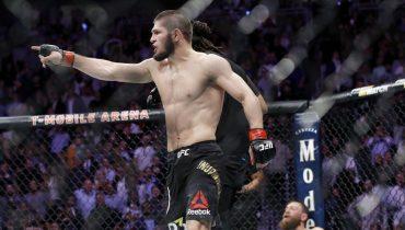 Менеджер Нурмагомедова: «В UFC всегда был один король — Хабиб, а Макгрегор — боец-любитель»