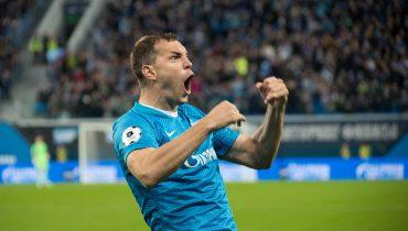 «Зенит» закрепился на первом месте РПЛ после победы над «Краснодаром»
