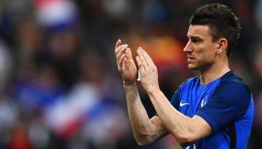 Косельни: «Дал сборной Франции всё, что мог»