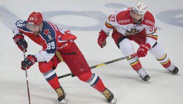 ЦСКА дома проиграл «Куньлуню». Китайцы перервали победную серию москвичей из 12 матчей