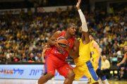 Баскетболисты ЦСКА на выезде вырвали победу у «Маккаби»