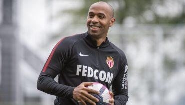 Анри: «Есть шансы финишировать в тройке сильнейших Лиги 1»