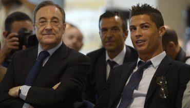 СМИ: Роналду бойкотирует матчи Лиги наций из-за подозрений в заговоре против него со стороны УЕФА и «Реала»