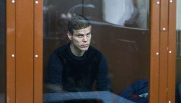 Кокорина и Мамаева отправили в СИЗО до 8 декабря