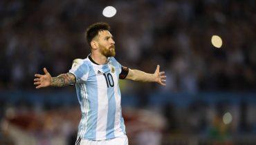 Экс-ассистент Марадоны: «Плохо, что Месси не выбрал сборную Испании. Был бы сейчас чемпионом мира»