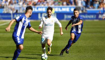 Англо-испанская история с кэфом 2,6. Экспресс на футбольные матчи Европы 6 октября