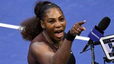 Уильямс: «Тяжело быть тёмнокожей теннисисткой»