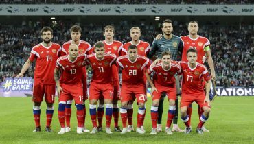 Сборная России — болельщикам: «Вместе мы — команда! Спасибо вам за всё!»