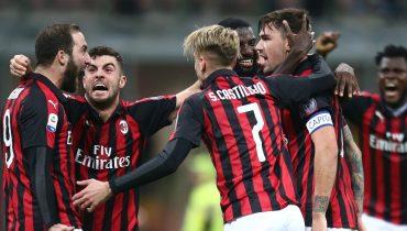 «Милан» выиграл у «Дженоа», Романьоли отгрузил обеим командам