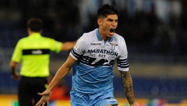 «Лацио» на 94-й минуте вырвал ничью во встрече с «Миланом»