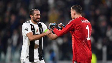 Дуэт Италии и Германии с кэфом 2,3. Экспресс на европейский футбол 1 декабря
