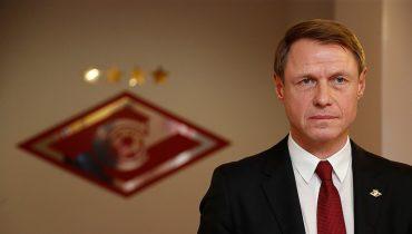 БК «Тенниси»: Кононов доработает в «Спартаке» до следующего сезона и выведет команду в плей-офф ЛЕ
