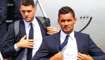 """Ковачич: «""""Ливерпулю"""" не светит чемпионство — у них в защите играет Ловрен»"""