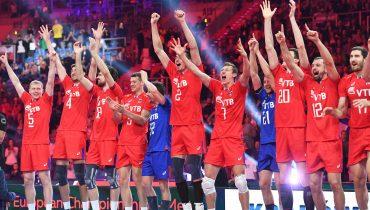 Россия впервые в новейшей истории проведёт чемпионат мира по волейболу