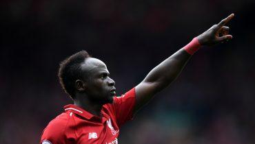 Мане подписал новый контракт с «Ливерпулем». Сенегалец останется у «мерсисайдцев» ещё на пять лет
