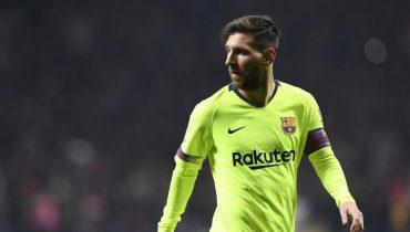 В «Барселоне» самая высокая зарплата в мире. Игроки каталонцев богатеют на 11,8 млн евро в год