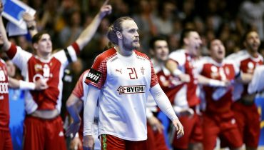 БК «Бетсити»: чемпионат мира по гандболу выиграют датчане