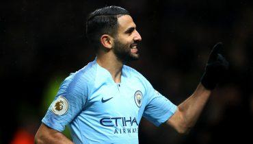 «Манчестер Сити» справился с «Уотфордом» и укрепил лидирующие позиции в АПЛ